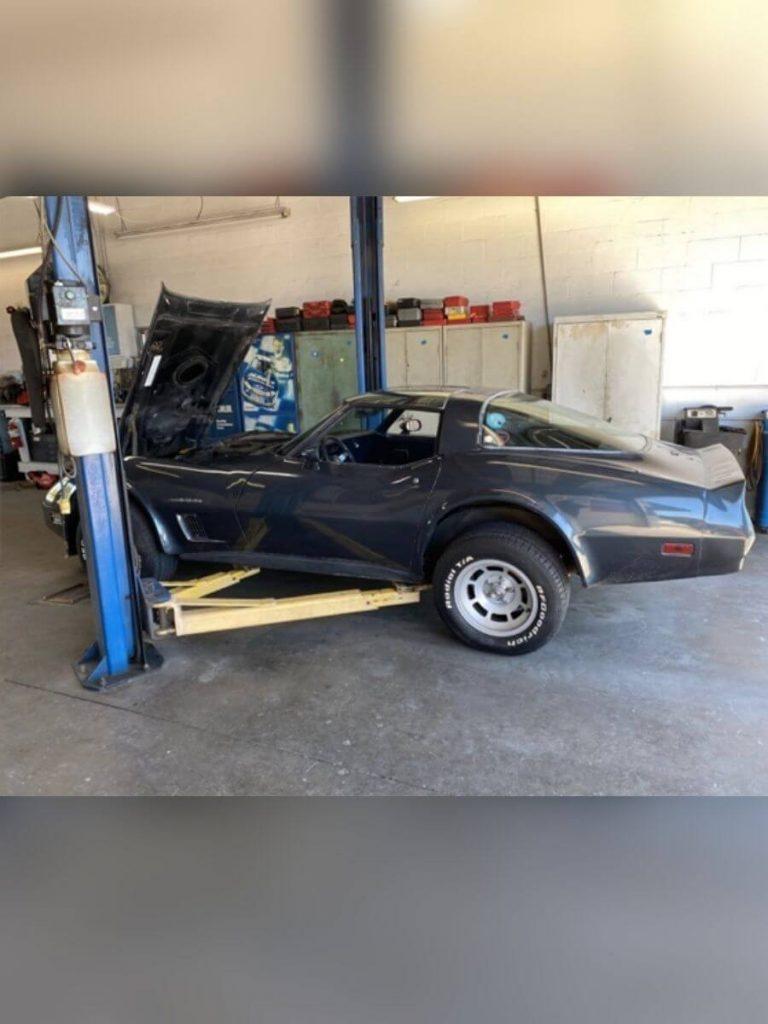 car- Quality Garage in Florida