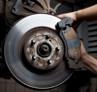 brakes - Quality Garage in Florida