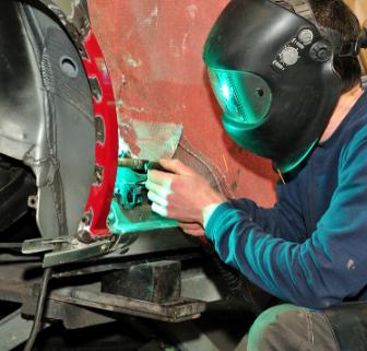 welding- Quality Garage in Florida