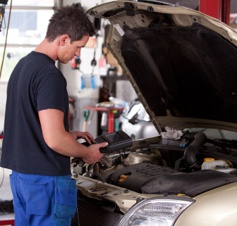 tune-up- Quality Garage in Florida